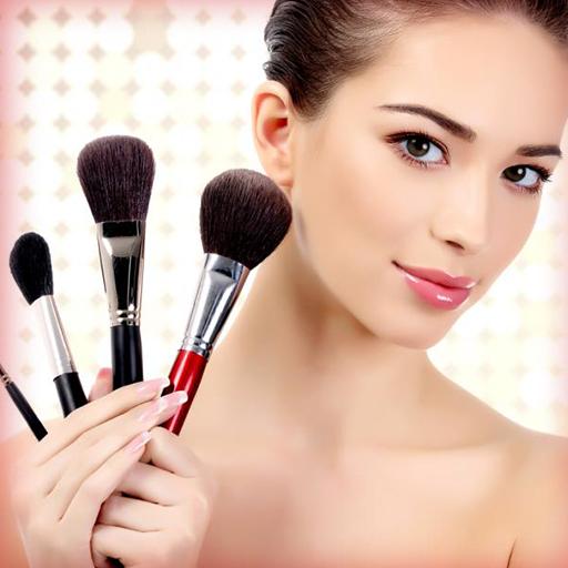 Change Makeup Face Beautiful