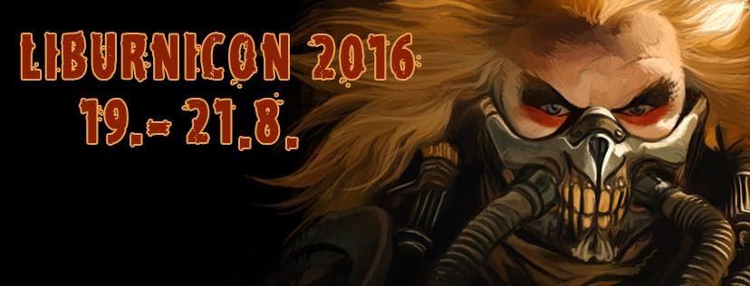 Idemo na Liburnicon 2016.