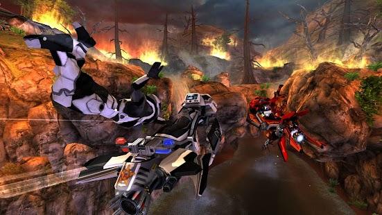 Riptide GP: Renegade- screenshot thumbnail