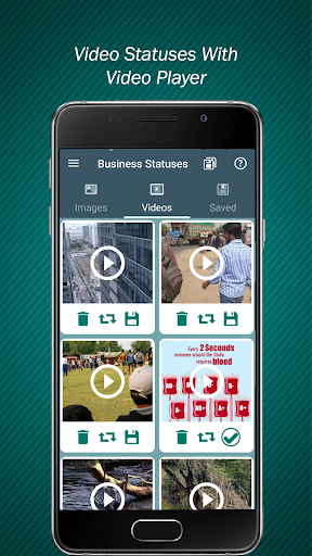 Status Save To Gallery Status Viewer By Saamzasu Apps