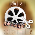 Artisma Video Editor icon
