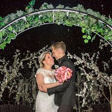Wedding photographer Fabio Cursino (fabiocursino). Photo of 13.10.2017