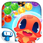 Bubble Dragon Journey - Game Icon