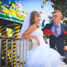 Wedding photographer Sergey Belyavcev (belyavtsevs). Photo of 11.08.2015
