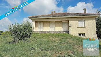 maison à Saint-Vivien (24)