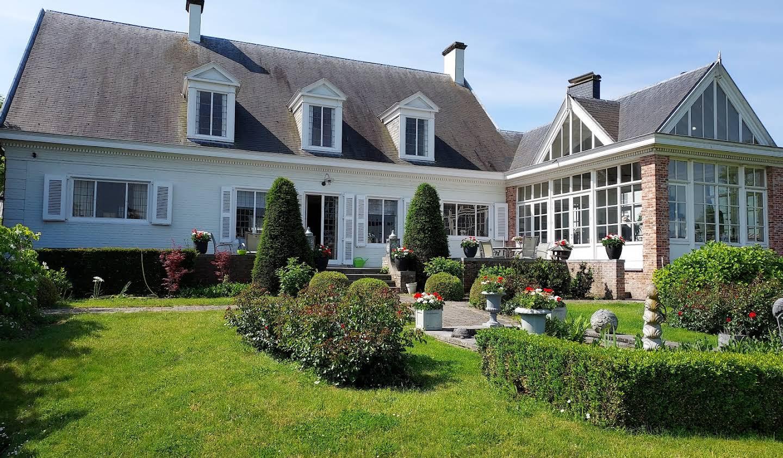 Maison avec jardin Tournai