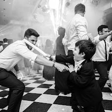 Wedding photographer Miguel Navarro del pino (MiguelNavarroD). Photo of 22.07.2017