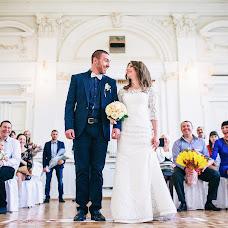 Wedding photographer Timur Kalenchuk (berestima7). Photo of 28.03.2017