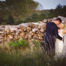 Wedding photographer Zsuzsanna Gaál-Zokob (zsuzsannaZG). Photo of 03.03.2019