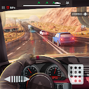 Traffic Xtreme: Car Racing & Highway Speed