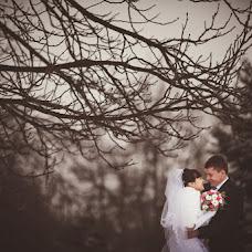 Wedding photographer Igor Lautar (lautar). Photo of 08.04.2013