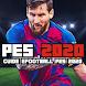 Guide;PES 2020 PRO Soccer Evolution Walktrough
