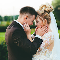 Wedding photographer Elena Klesova (Elli1214). Photo of 10.08.2018