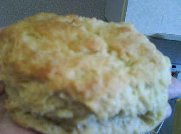 New Jersey Butter Biscuits Recipe