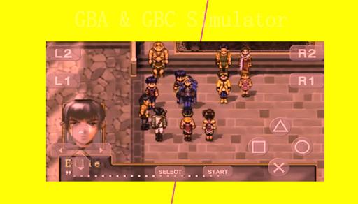 Gba & Gbc Emulator 12 screenshots 4