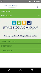 Stagecoach Media and Investor- screenshot thumbnail