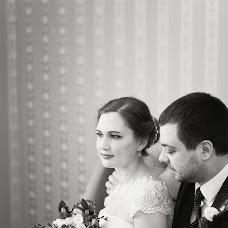 Wedding photographer Konstantin Egorov (kbegorov). Photo of 22.12.2017