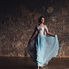Wedding photographer Darya Bulavina (Luthien). Photo of 05.05.2016