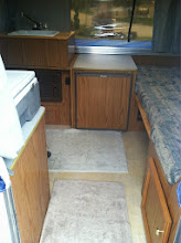 Photo: Front Entry, looking at fridge