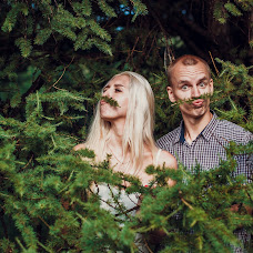 Wedding photographer Yuliya Afanaseva (juliaafanasyeva). Photo of 07.07.2015