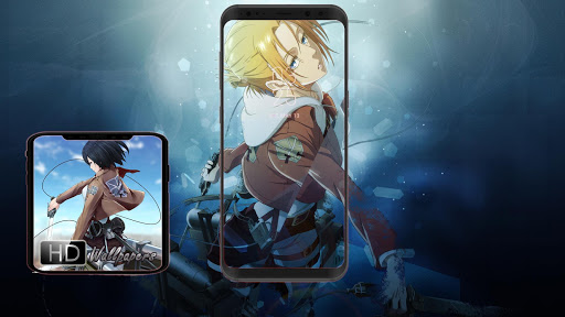 Download Anime Attack On Titan Hd Wallpapers On Pc Mac With Appkiwi Apk Downloader