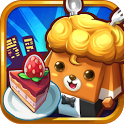 Diner City - Craft your dish icon