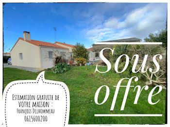 maison à Mouilleron-le-Captif (85)