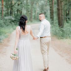 Wedding photographer Vova Garanovskiy (garanovsky). Photo of 01.08.2018
