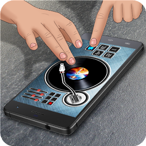 Simulator DJ PRO for PC and MAC