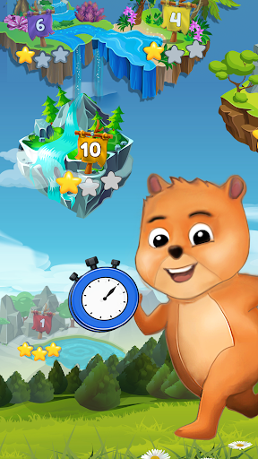 Times Tables & Friends: Free Multiplication Games apkpoly screenshots 1
