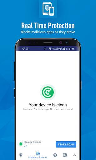 emsisoft mobile security screenshot 2