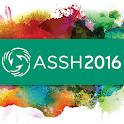 ASSH 2016 Annual Meeting icon
