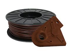 Brown PRO Series PLA Filament - 2.85mm (1kg)