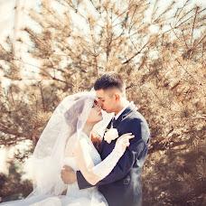 Wedding photographer Nikita Okhakhlin (kot94). Photo of 13.04.2017