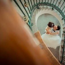 Wedding photographer Nick Lau (nicklau). Photo of 25.02.2014