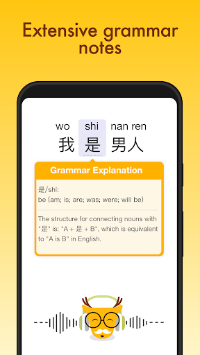 Learn Japanese, Learn Korean or Learn Chinese Free app (apk) free download for Android/PC/Windows screenshot