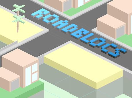 Road Blocks