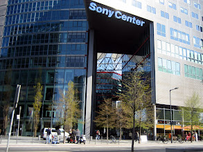 Photo: Sony Center Berlin