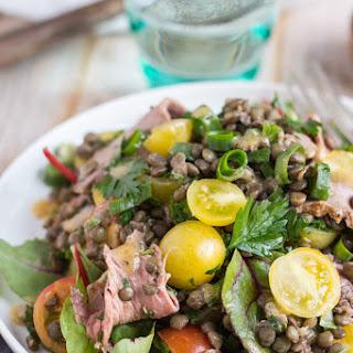 Cold Roast Beef Salad Recipes