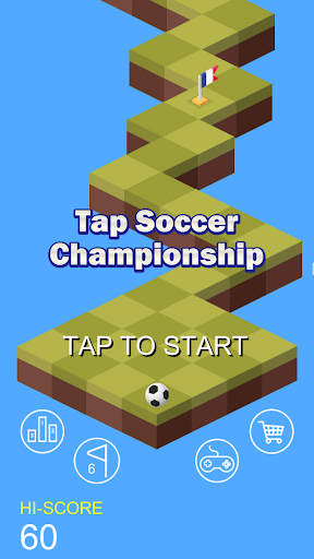 cofe tricheTap Soccer Championship  1
