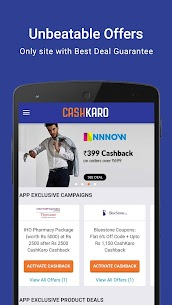 CashKaro – Highest Cashback & Best Coupons ★★★★★ 1