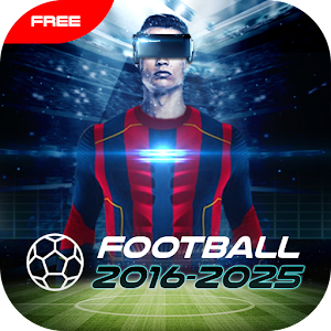 Football 2016-2025
