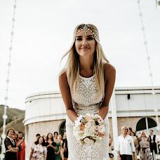 Wedding photographer Elizaveta Efimova (efimovaelizavet). Photo of 25.09.2018