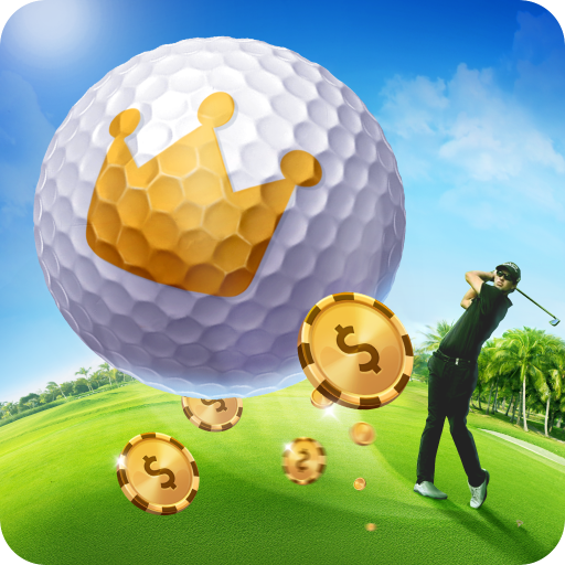 Golf Clash app (apk) free download for Android/PC/Windows