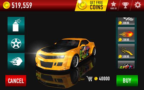 Drift Max City v2.3 (Mod Money)