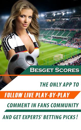 Besget Scores