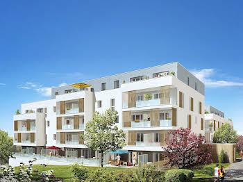 Appartement 2 pièces 37,25 m2