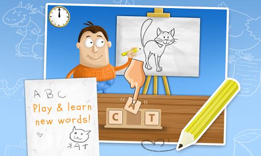 Guess Word for Preschoolers