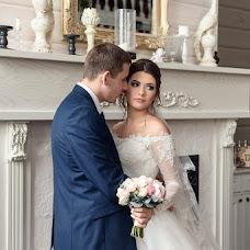 Wedding photographer Aleksandr Gorin (Gorinphoto). Photo of 10.12.2017