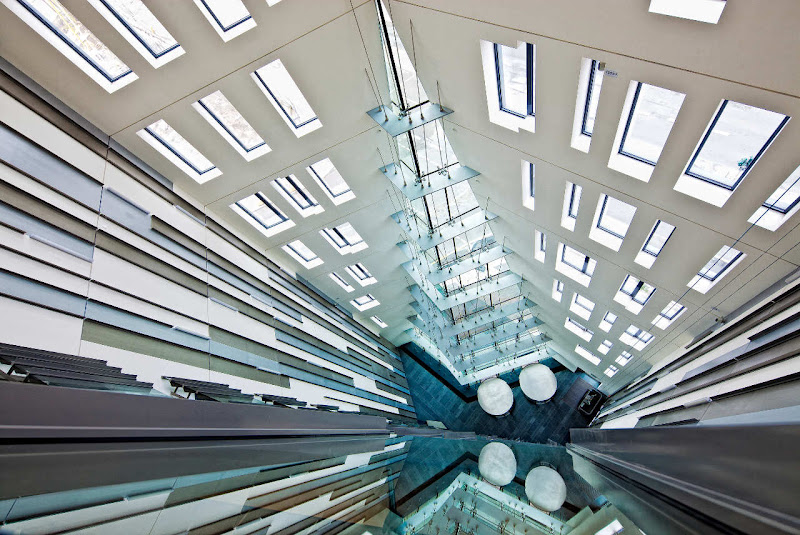 Photo: Sumatrakontor Hamburg - Interior